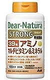 ディアナチュラ ストロング39アミノマルチ 300粒 (100日分) アサヒグループ食品
