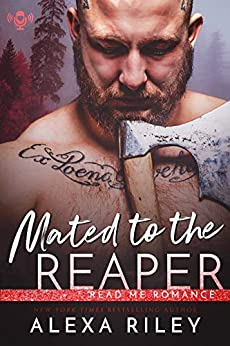Mated to the Reaper by [Riley, Alexa]