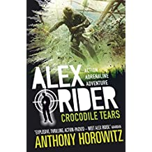 Crocodile Tears (Alex Rider Book 8)