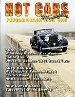 Pebble Beach (Hot Cars)