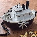 ディズニー 蒸気船ウィリー ポップコーン バケット 90周年 音が鳴るよ! ミッキー(ミッキーマウス) 東京 ディズニーリゾート ディズニーランド ディズニーシー