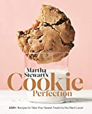 Martha Stewart's Cookie Perfection: 100+ Recipes to Take Your Sweet Treats to the Next Level: A Baking Book 画像