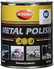 Autosol 1100 Metal Polish 1Kg