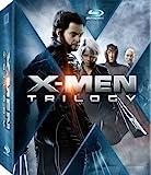 [北米版Blu-ray] X-MEN: TRILOGY PACK (9PC)/ (MCSH WS AC3 DOL DTS)[Import]