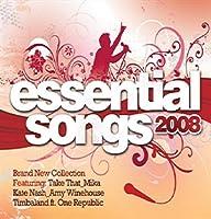 Essential Songs 2008
