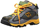 [ニューバランス] new balance キッズシューズ KV703H  (16春夏) KV703H  (16春夏) DY (ヘザーグレー(DY)/24)