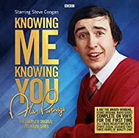 Knowing Me Knowing You - The Complete Radio Series (3枚組アナログレコード)