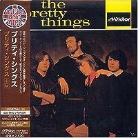 Pretty Things (Jpn) (Rmst) by The Pretty Things (2004-08-10)