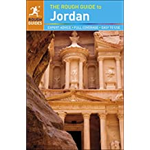 The Rough Guide to Jordan (Rough Guides)