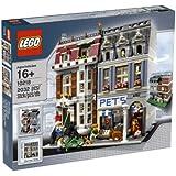 レゴ (LEGO) クリエイター・ペットショップ 10218