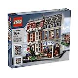 レゴ (LEGO) クリエイター・ペットショップ 10218 [並行輸入品]
