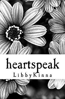 heartspeak by [Kinna, Libby]