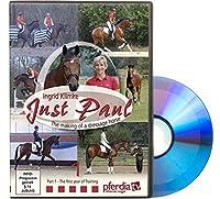 Just Paul ; The Making of a Dressage Horse ; Part 1 - Ingrid Klimke [並行輸入品]