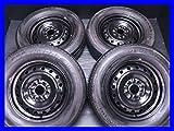 【中古タイヤ】【送料無料】4本セット ヨコハマ ジオランダー SUV 215/65R16  /    16x6.0  114.3-5穴  エルグランドに! サマータイヤ S16170302005