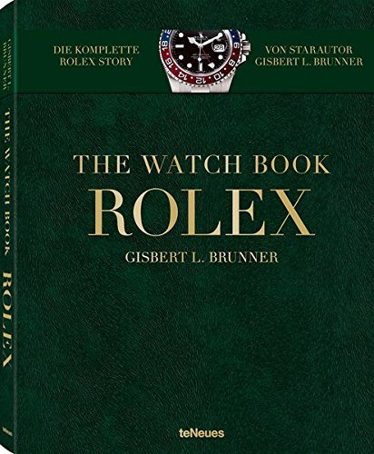 Rolex. The Watch Book