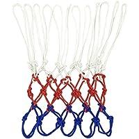 (アワンキー) Aoneky バスケットボール ネット 取り替え 組み立て簡単 携帯便利 バスケットゴール 練習用 トレーニング 試合