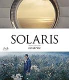 惑星ソラリス Blu-ray 新装版