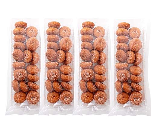 天然生活 ミニドーナツ 1kg 250g×4袋セット 一口サイズ 駄菓子 大容量 業務用