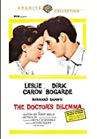 The Doctor's Dilemma [DVD]