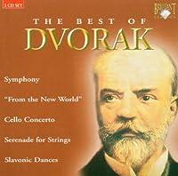 Dvorak-the Best of