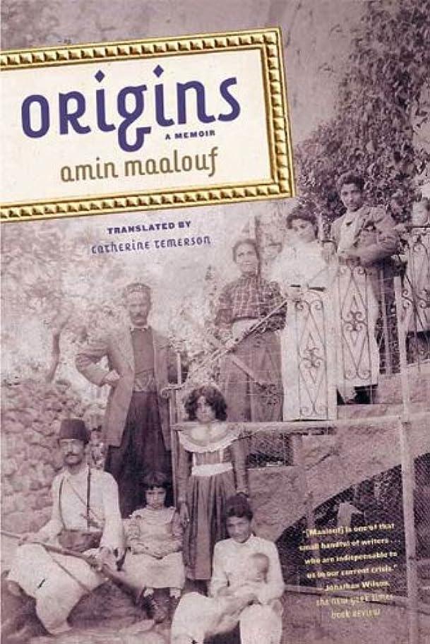 伝統的ライド項目Origins: A Memoir (English Edition)