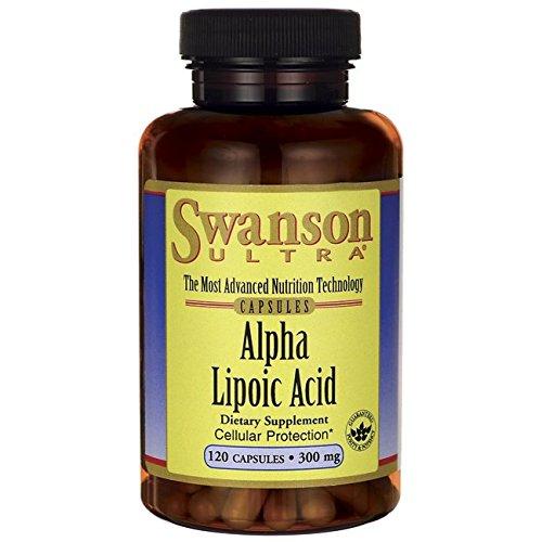 [ お得サイズ ] アルファリポ酸 300mg[海外直送品]...