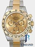 [ロレックス]ROLEX 腕時計 コスモグラフ デイトナ シャンパン 116503 メンズ [並行輸入品]