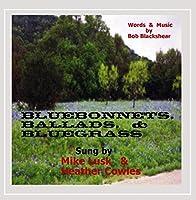 Bluebonnets Ballads & Bluegrass