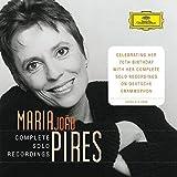 Maria Joao Pires: Complete Solo Recordings