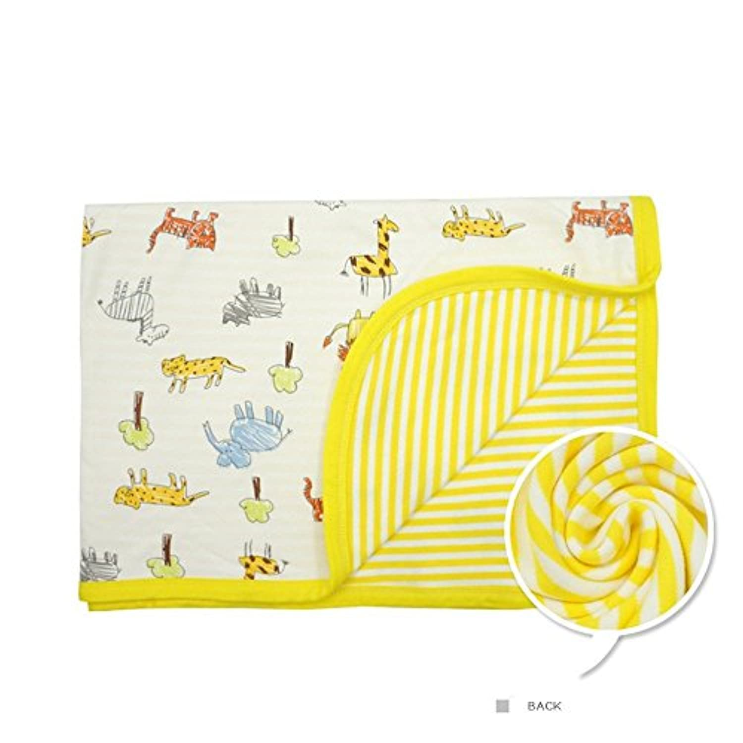 CuteOn Baby/Toddler Girls/Boys Blanket - 13 Forest by CuteOn