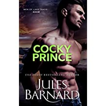 Cocky Prince (Men of Lake Tahoe Book 5)