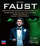 Faust [Blu-ray] [Import]