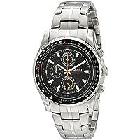 [カシオ]CASIO 腕時計 クロノグラフ MTP-4500D-1AV ブラック メンズ 海外モデル [逆輸入品]