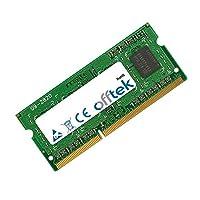 メモリRamアップグレードfor Toshiba Satellite Pro s500–155 4GB Module - DDR3-8500 (PC3-1066) 990949-TO-4Go