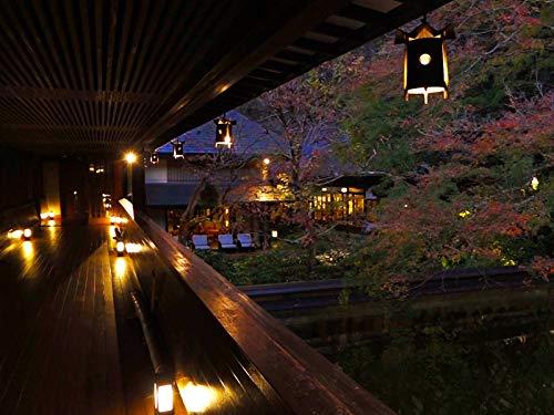 吉奈川をみつめる時空を超えたロマン宿「東府や Resort&Spa?Izu」【静岡県・伊豆修善寺】