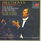 Sinfonia n.1 op 21 in DO (1800) Sinfonia n.7 op 92 in LA (1812) ユーチューブ 音楽 試聴