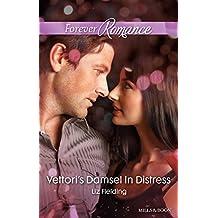 Vettori's Damsel In Distress