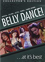 Belly Dance At It'S Best [DVD] [Import]