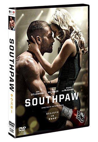 サウスポー DVDの詳細を見る