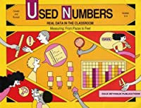 Measuring: From Paces to Feet (Used Numbers : Real Data in the Classroom)