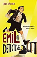 Emil And The Detectives (Red Fox Classics) by Erich Kastner(2001-04-05)