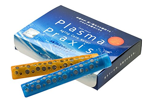 加賀ハイテック 水素プラズマウォーター R 生成スティック プラズマ プラクシス 水素水スティック 2本入