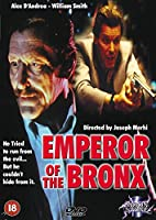 Emperor of the Bronx [DVD] [Import]