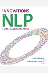 Innovations in NLP: Innovations for Challenging Times Kindle Edition