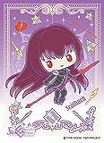 キャラクタースリーブ Fate/Grand Order【Design produced by Sanrio】 スカサハ (EN-549)