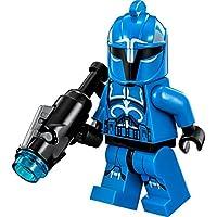 [スター ・ ウォーズ]Star Wars LEGO The Clone Wars Loose Senate Commando Captain Minifigure [Loose] [並行輸入品]