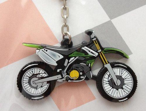 バイクキーホルダー KX250