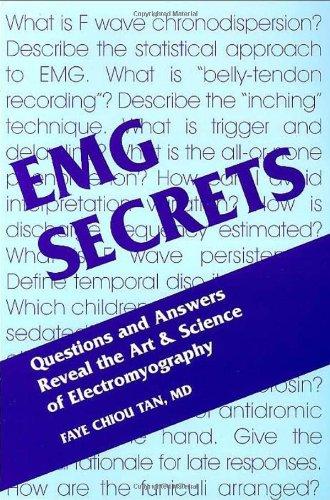 Download EMG Secrets, 1e 1560535938