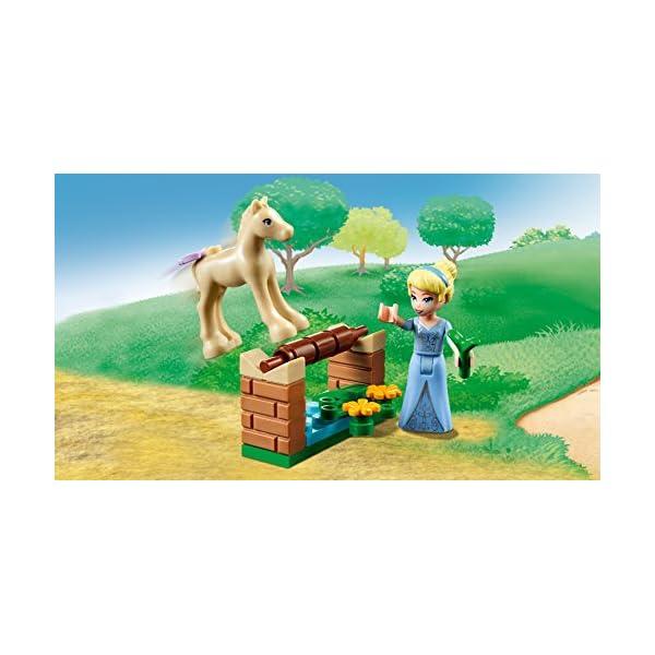 レゴ(LEGO) ディズニー シンデレラのお...の紹介画像10