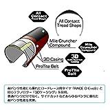 パナレーサー(Panaracer) クリンチャー タイヤ [20×1 1/8] ミニッツ タフ 8W2081-MNT-B3 ブラック (小径車 折りたたみ自転車/街乗り 通勤用) 画像
